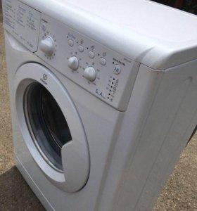 Стиральная машинка индезит на 5 кг