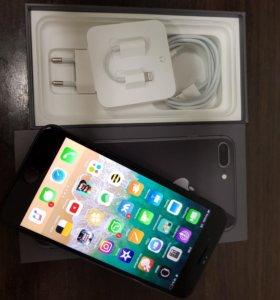 iPhone 8plus 256gb.