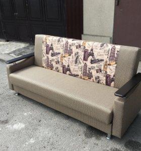 Новые диваны от производителя