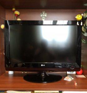 Телевизор LG32LG 400 ТОРГ