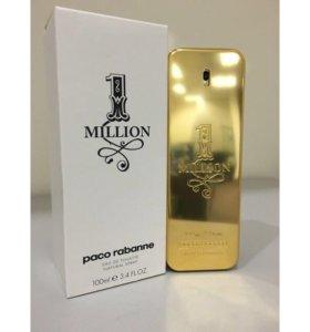 "Paco Rabanne ""1 Million"", 100 ml (тестер)"