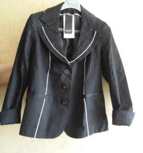 Новый пиджак женский m.i.m.