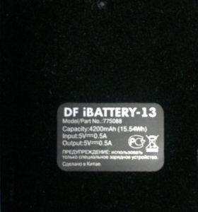 Внешняя батарея айфон 5 5s