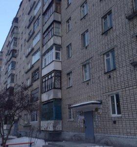 Квартира, 3 комнаты, 57 м²