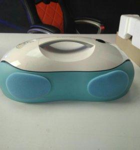 Робот для влажной уборки помещения