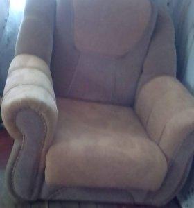 Новое кресло-кровать