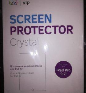 Защитная плёнка для планшета
