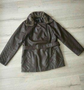 Курточка INCITY  48-50-52