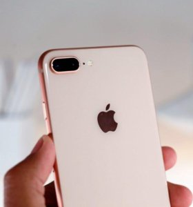 Защитное стекло на Айфон 7+