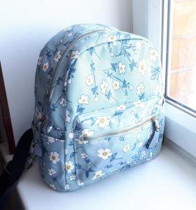 Рюкзак новый кожзам