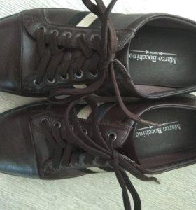 Туфли подростковые.