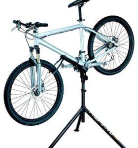 Велосипед ремонт