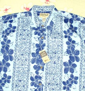 Гавайская рубашка Cooke Street (L)