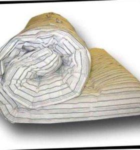 Компактный матрац гостовский на кровать 190х80