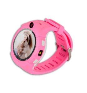 GPS часы для детей - Q 75