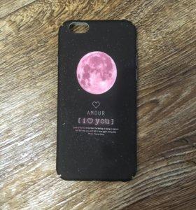 Чехлы на iPhon 6 6s