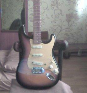 Электрогитара Fender Squier Bullet Strat