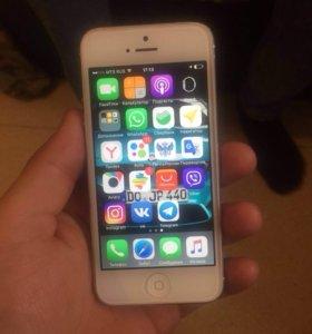 2 iPhone 5