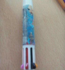 Цветная ручка