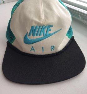 Оригинальная кепка Nike Air