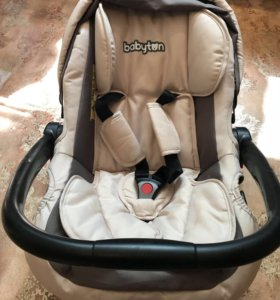 Авто кресло для младенца