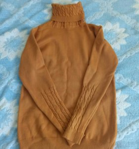 Водолазка/лёгкий свитер