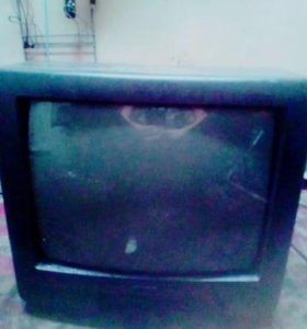 "Телевизор ""SUPRA"""
