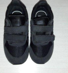 кроссовки adidas на мальчика