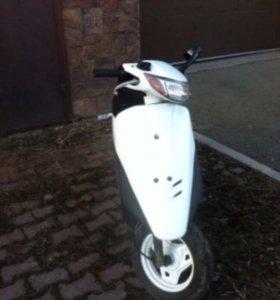 Honda Dio-Af-27