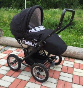 Детская коляска  Jedo bartatina 2в1