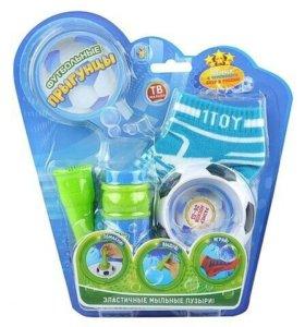 Мыльные пузыри!!!