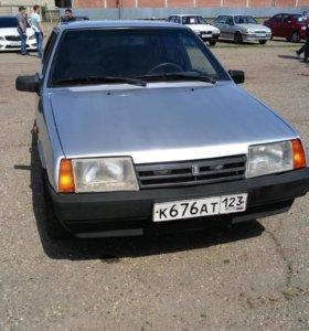ВАЗ (Lada) 21099, 2004