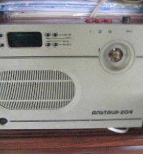 Альтаир 204