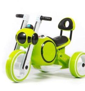 Электромотоцикл Y-MAXI YM93