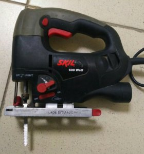 Лобзик Skil 600 watt