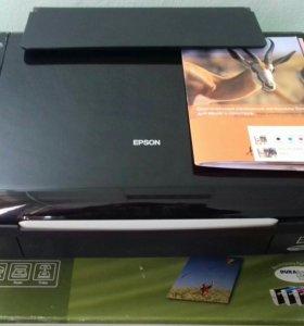 МФУ Epson cx-4300