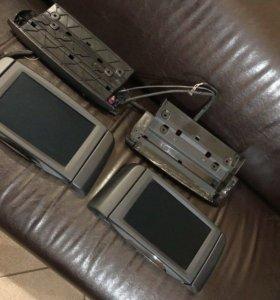 Мониторы cic для BMW