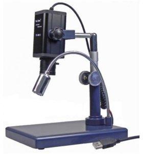 Видеомикроскоп yaxun YX-AK15
