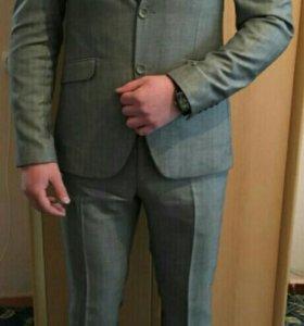 Классный костюм