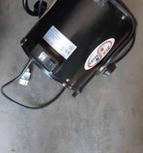 Обогреватель электрический 220вт 3кв