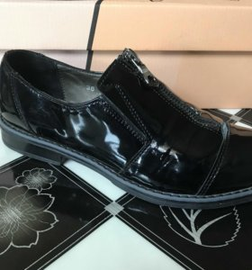 Туфли на девочку р36