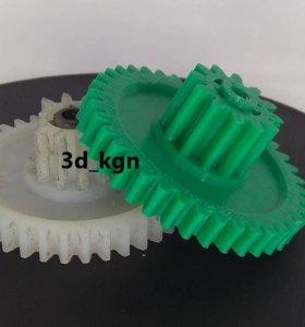 3d печать, моделирование