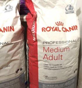 ROYAL CANIN 20 кг