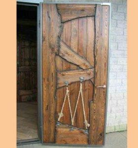 Замки дверные(врезные), личина, задвижка. Монтаж.