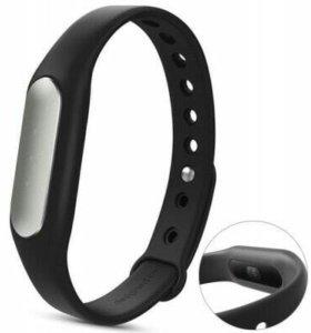 Фитнес браслет с пульсометром Smart bracelet Mi