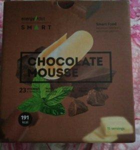 Коктейль шоколад