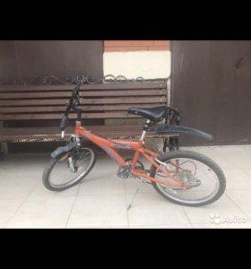 Велосипед до 12 лет