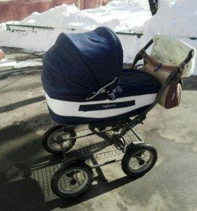 Inglesina Vittoria детская коляска