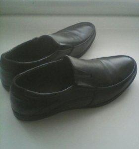 Туфли модельные мужские