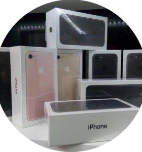 iPhone 7/7plus все цвета КРЕТИД / Trade in